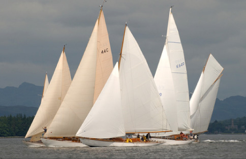 Fife Regatta 2013, Scotland